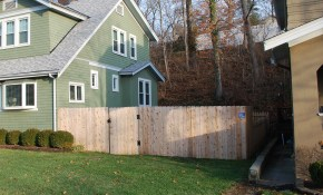 Home Fencing Options Home Fencing Buyers Guide Houselogic with regard to 15 Awesome Ways How to Craft How Much Does It Cost To Fence A Backyard