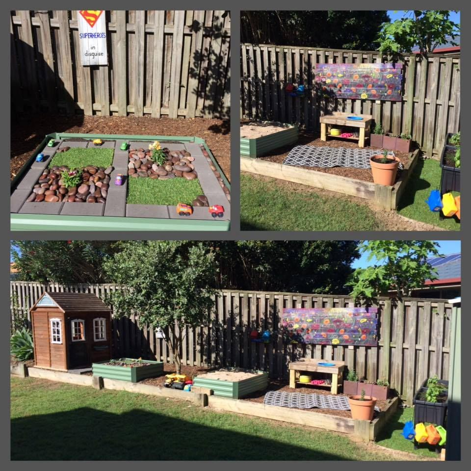Ideas For Childrens Outdoor Play Areas And Activities Crescent inside 14 Smart Ideas How to Craft Backyard Play Area Ideas