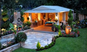 Ideas Of The Landscape Backyard And Patio Home Inspirations regarding 10 Awesome Designs of How to Make Landscaping Plans For Backyard