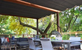 Keep Cool With These Five Patio Shade Ideas Shadefx Canopies in 10 Clever Ideas How to Craft Backyard Shade Ideas