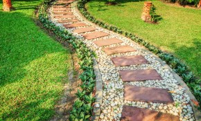 Stunning Diy Walkway Ideas That Are Totally Captivating Diy Projects with regard to 15 Genius Designs of How to Craft Backyard Sidewalk Ideas