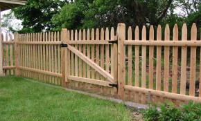 Types Of Wood Fences For Backyard Types Of Wood Fences For Backyard inside Types Of Wood Fences For Backyard