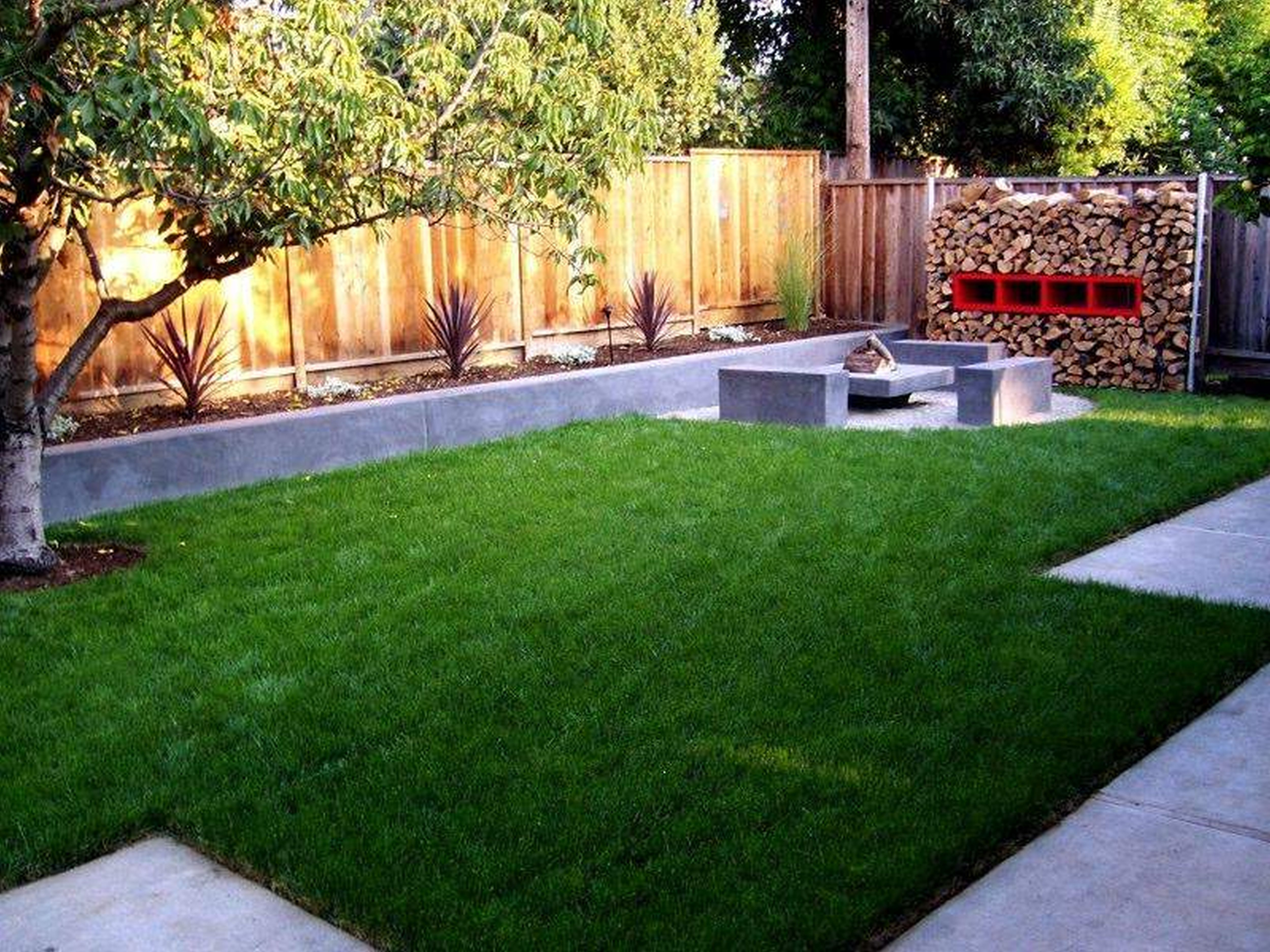 Wonderful Landscaping Ideas For Small Backyards Backyard On A Budget with regard to 11 Clever Initiatives of How to Build Backyard Landscape Designs On A Budget