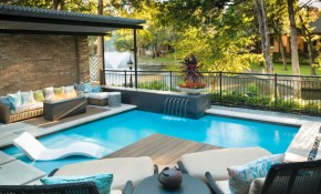 10 Amazing Backyard Designs With Pool Gallery Home Garden with 11 Genius Ideas How to Make Small Backyard Pool Landscaping Ideas