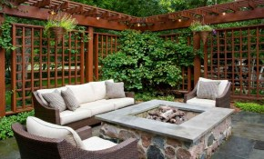 13 Ways To Gain Privacy In Your Yard inside 12 Some of the Coolest Designs of How to Makeover Backyard Privacy Fence Ideas