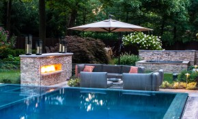 14 Some Of The Coolest Tricks Of How To Upgrade Small Backyard With with 11 Genius Ideas How to Make Small Backyard Pool Landscaping Ideas
