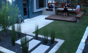 15 Perfect Patio Designs The Family Handyman with regard to Patio Ideas For Backyard