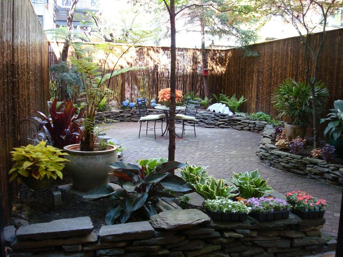 20 Awesome Small Backyard Ideas Backyards Small Backyard Design throughout Cool Backyards Ideas