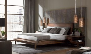 20 Contemporary Bedroom Furniture Ideas Modern Industrial Modern pertaining to 12 Clever Designs of How to Craft Modern Style Bedroom Set
