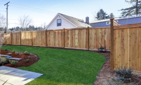 2019 Wood Fence Costs Cost To Install Privacy Fence Per Foot for Wood Fence Backyard