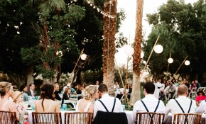25 Backyard Wedding Ideas within 12 Clever Tricks of How to Build Summer Backyard Wedding Ideas