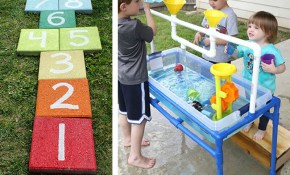 34 Best Diy Backyard Ideas And Designs For Kids In 2019 inside 14 Awesome Designs of How to Improve Backyard Playground Ideas