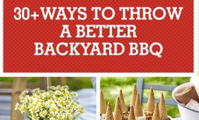 35 Best Backyard Bbq Party Ideas Summer Party Tips Backyard Design pertaining to 16 Smart Concepts of How to Makeover Backyard BBQ Decoration Ideas