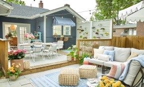 35 Best Patio And Porch Design Ideas Decorating Your Outdoor Space with regard to 13 Some of the Coolest Ways How to Upgrade Patio Ideas For Backyard