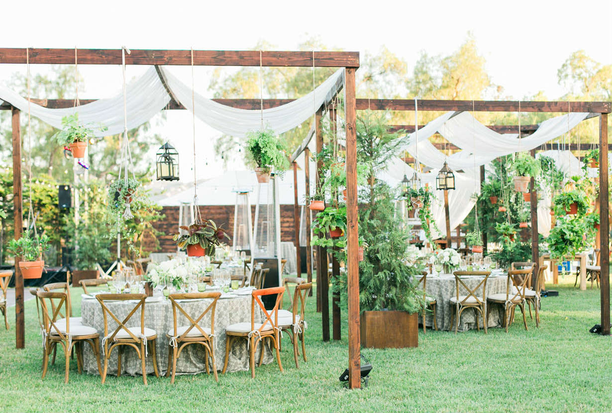 36 Inspiring Backyard Wedding Ideas Shutterfly pertaining to 12 Genius Concepts of How to Make Small Backyard Decor