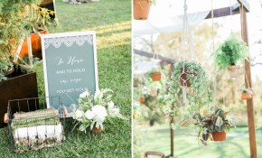 36 Inspiring Backyard Wedding Ideas Shutterfly with regard to Ideas For Backyard Wedding