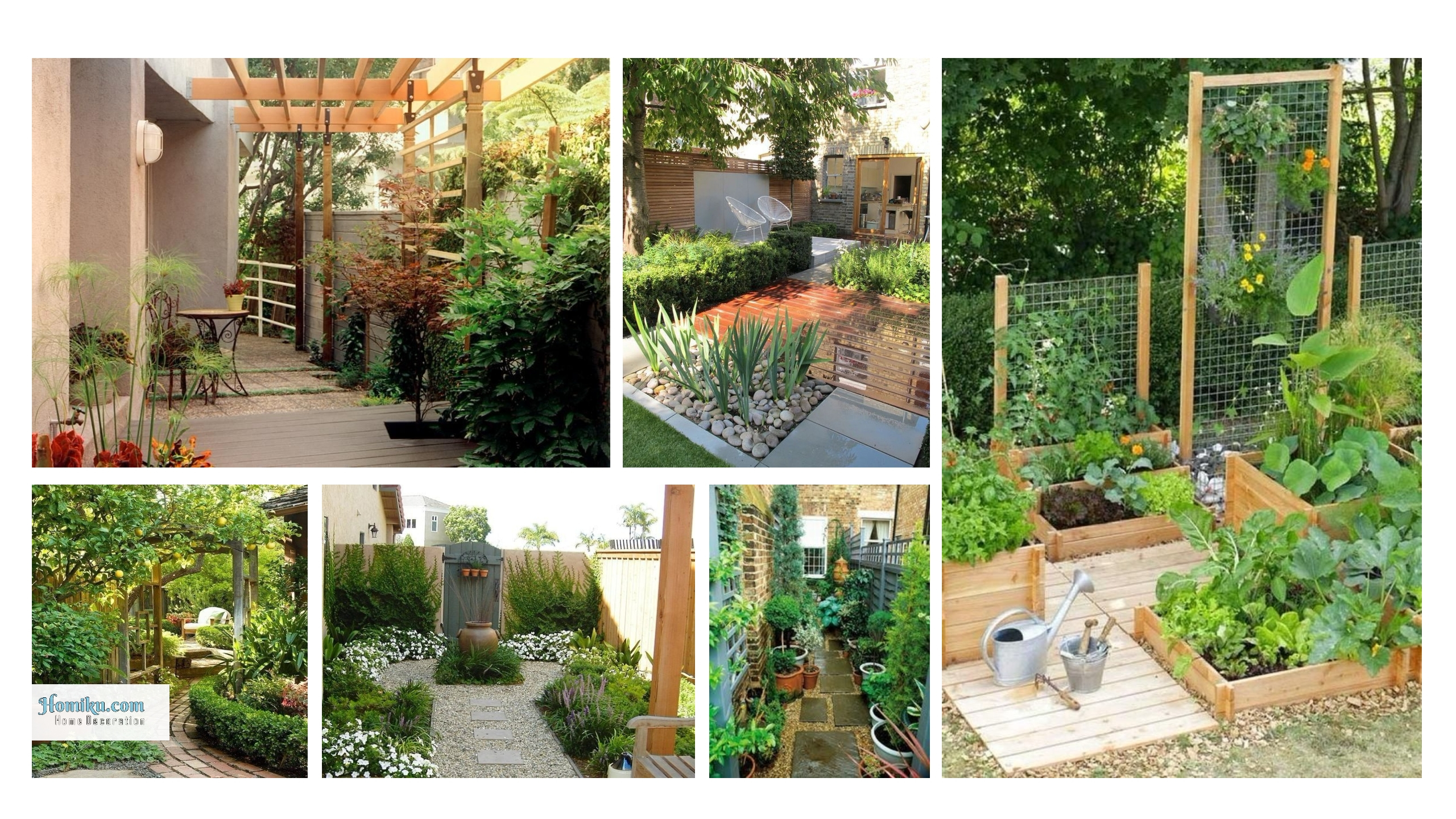 39 Best Small Backyard With Space Saving Decorating For Gardening within Small Backyard Decor