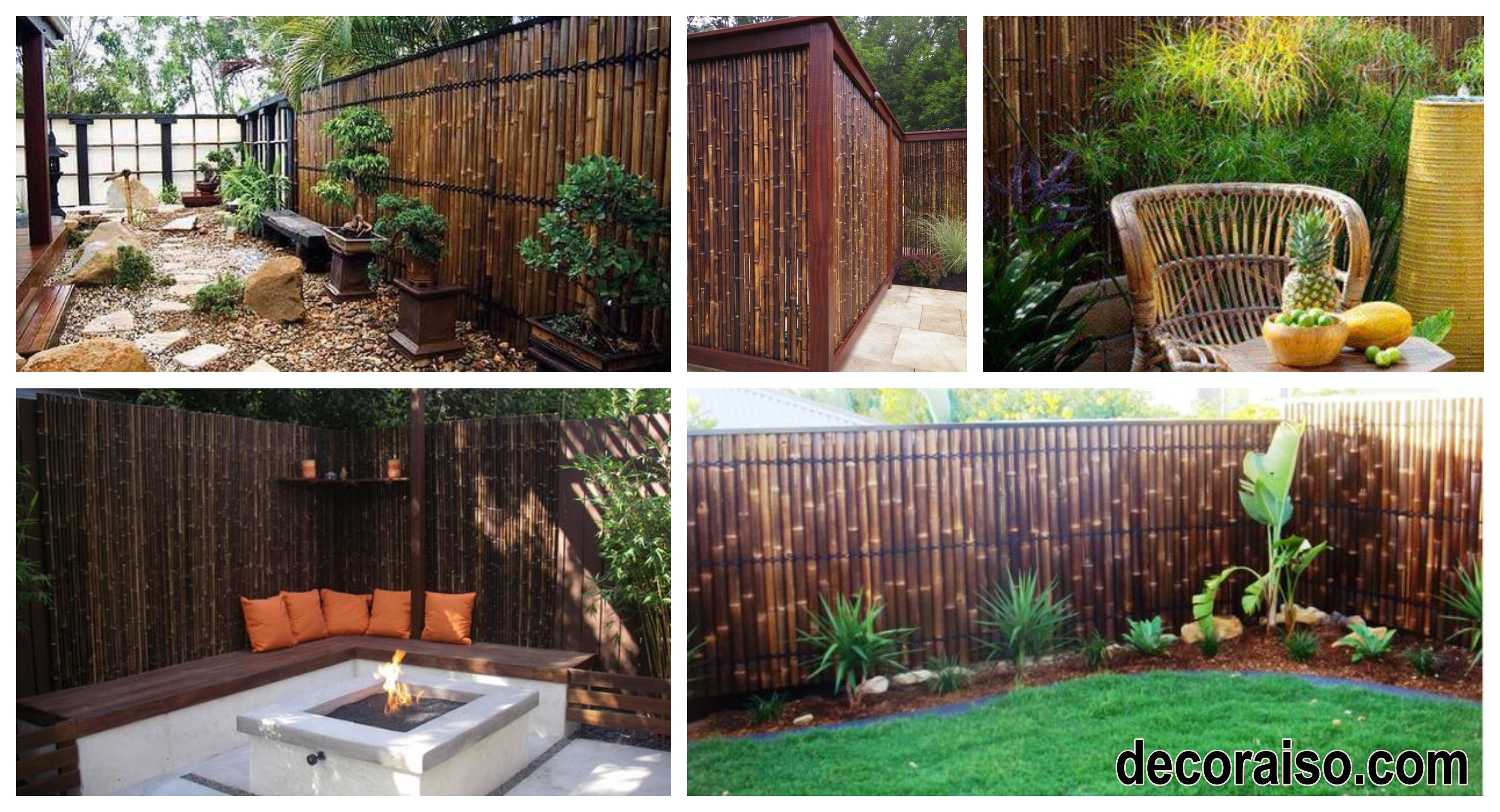 44 Modern Privacy Fence Ideas For Backyard Decoraiso with regard to 16 Awesome Concepts of How to Upgrade Privacy Fence Ideas For Backyard