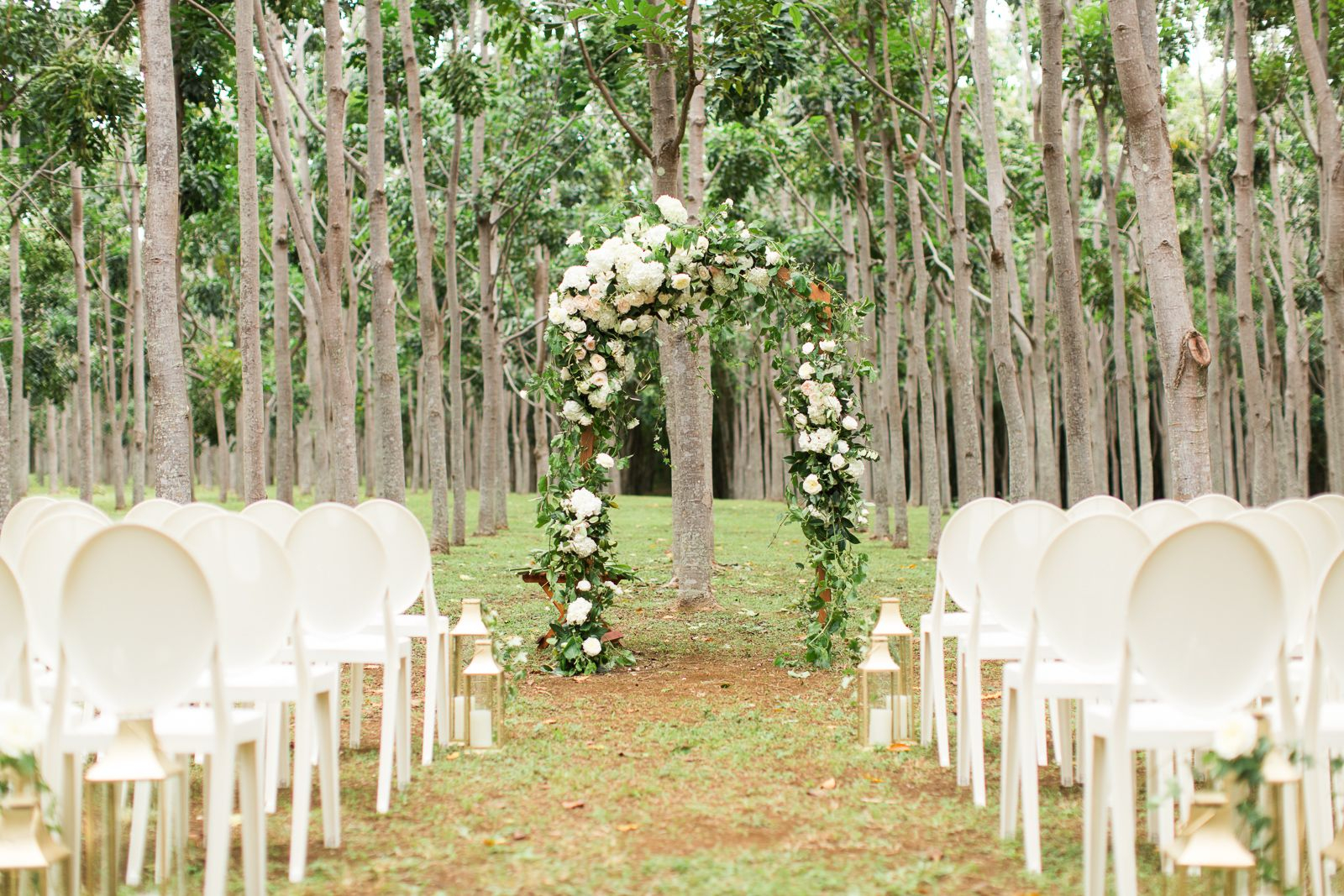 44 Outdoor Wedding Ideas Decorations For A Fun Outside Spring Wedding for Ideas For Backyard Wedding