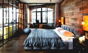 50 Mens Bedroom Ideas To Impress Almost Anyone throughout 10 Genius Ideas How to Make Modern Masculine Bedroom
