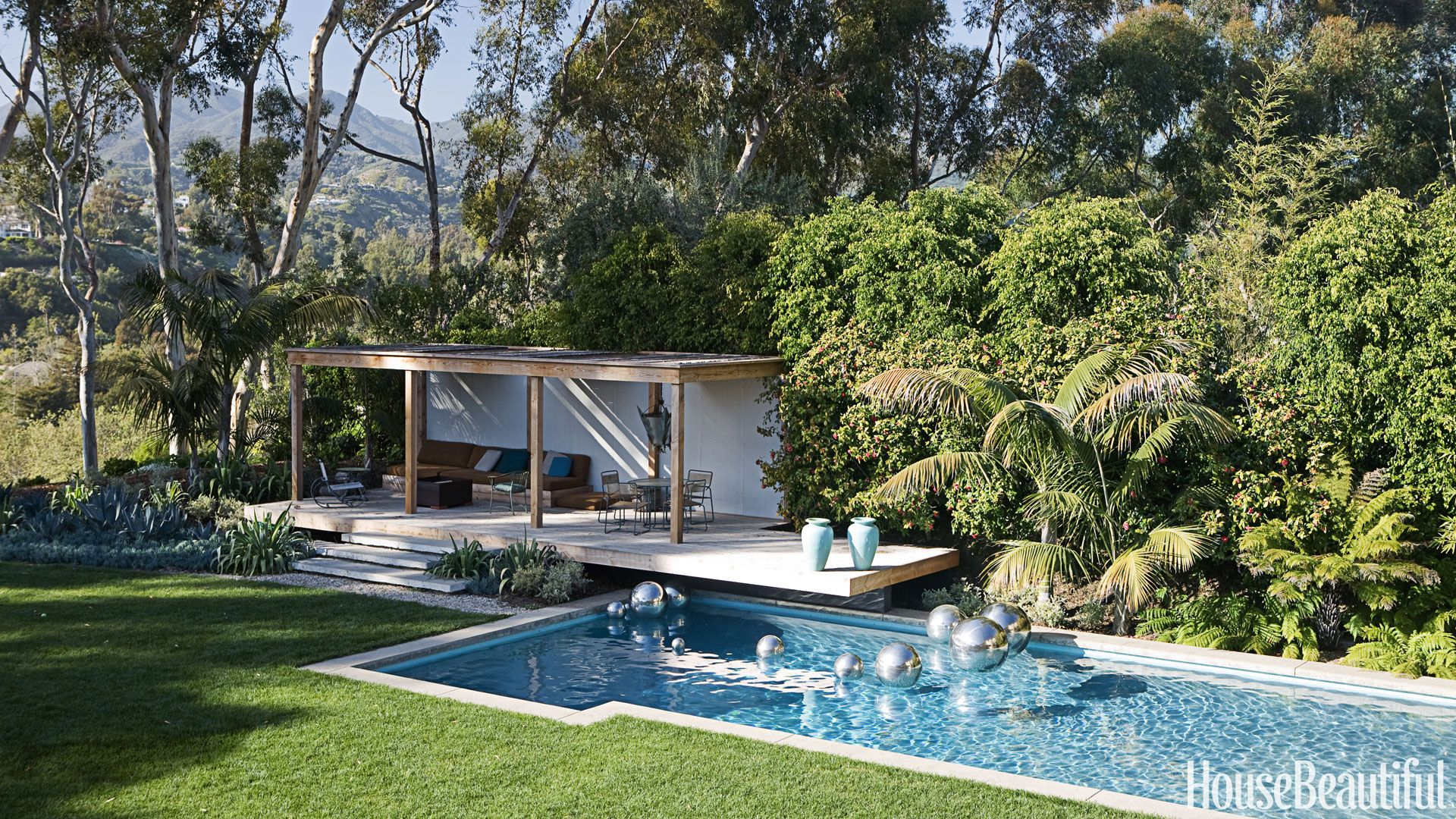 53 Beautiful Landscaping Ideas Best Backyard Landscape Design Tips with regard to 11 Smart Concepts of How to Build Landscaped Backyards