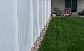 54 The Best Fence Design Ideas That You Can Try Garden And Outdoor intended for 12 Some of the Coolest Initiatives of How to Build Fence Ideas For Small Backyard