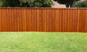 6 Reasons To Install A Fence Around Your Backyard Themocracy inside 16 Some of the Coolest Initiatives of How to Craft Wood Fence Backyard