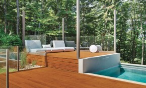 63 Invigorating Backyard Pool Ideas Pool Landscapes Designs Home in Contemporary Backyard Ideas