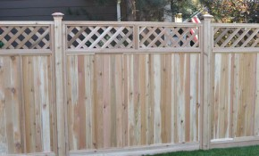 75 Fence Designs Styles Patterns Tops Materials And Ideas for 13 Awesome Ways How to Makeover Backyard Fencing Options