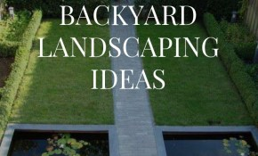Backyard And Front Yard Landscaping Ideas 1001 Gardens regarding 10 Some of the Coolest Ideas How to Craft Landscaping The Backyard