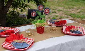 Backyard Bbq Party Decorating Ideas Fire Pit Design Ideas intended for 16 Smart Concepts of How to Makeover Backyard BBQ Decoration Ideas
