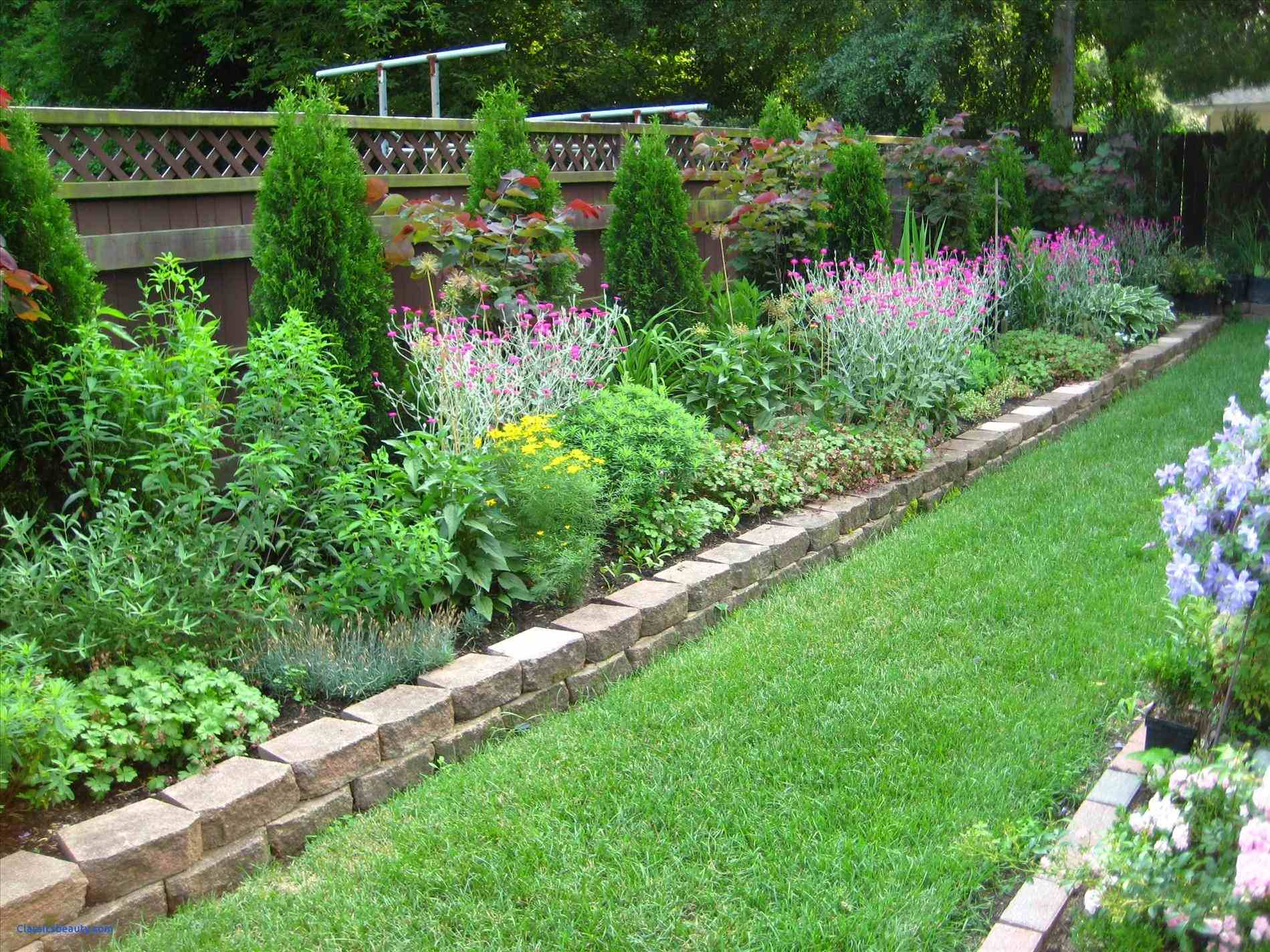 Backyard Border Landscaping Ideas Edging Ideas Fresh Backyard within 14 Some of the Coolest Tricks of How to Upgrade Backyard Border Landscaping Ideas