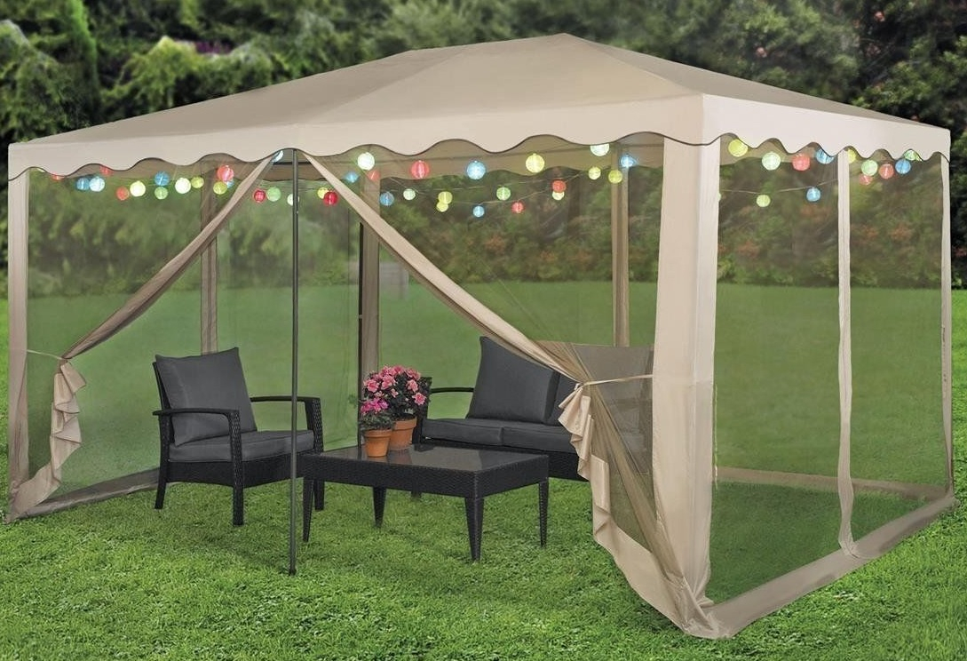 Backyard Cabana Tent Backyard Tents For Party Home Decor And with Backyard Tent Ideas