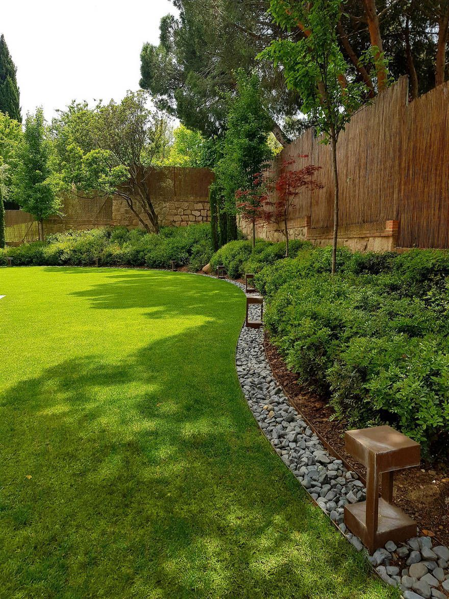 Backyard Landscaping Ideas Yard Landscape Design Designs Can for 11 Awesome Designs of How to Craft Backyard Landscapes