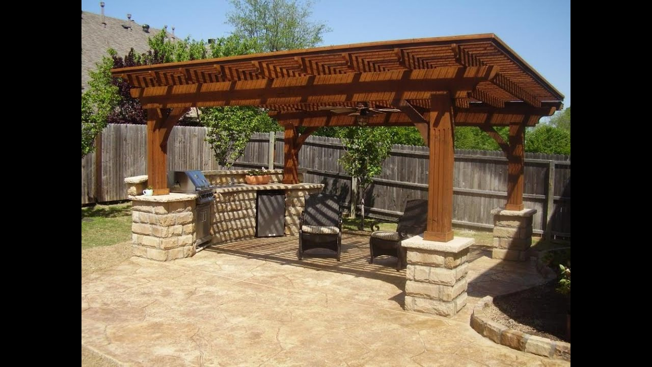 Backyard Patio Ideas Backyard Patio Ideas Pinterest with regard to Patio Ideas For Backyard