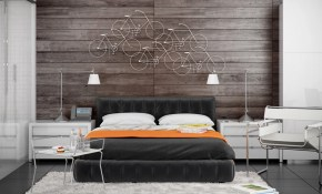 Best Of Modern Bedroom Design Ideas 2017 regarding 10 Awesome Ideas How to Craft Modern Pictures For Bedroom