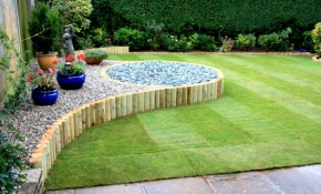 Best Simple Easy Backyard Landscaping Ideas Home Inspirations within Easy Backyard Ideas