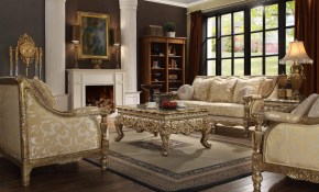 Brand New Hd 205 3pc Living Room Sofa Loveseat Chair Buy Complete Set Or Item pertaining to Complete Living Room Sets