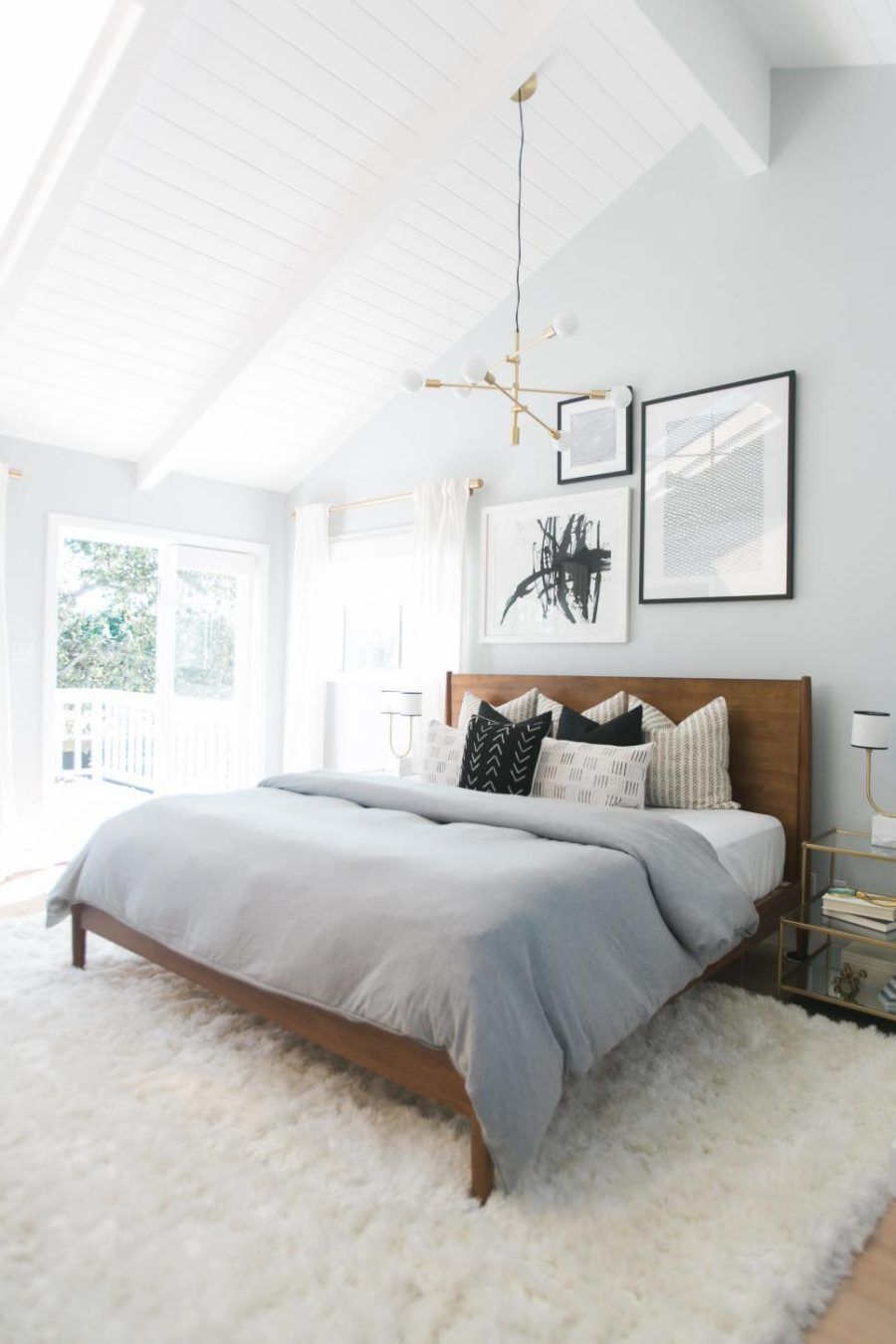 Contemporary Bedroom Ideas For Sophisticated Design Lovers throughout 15 Awesome Ways How to Makeover Modern Bedroom Ideas