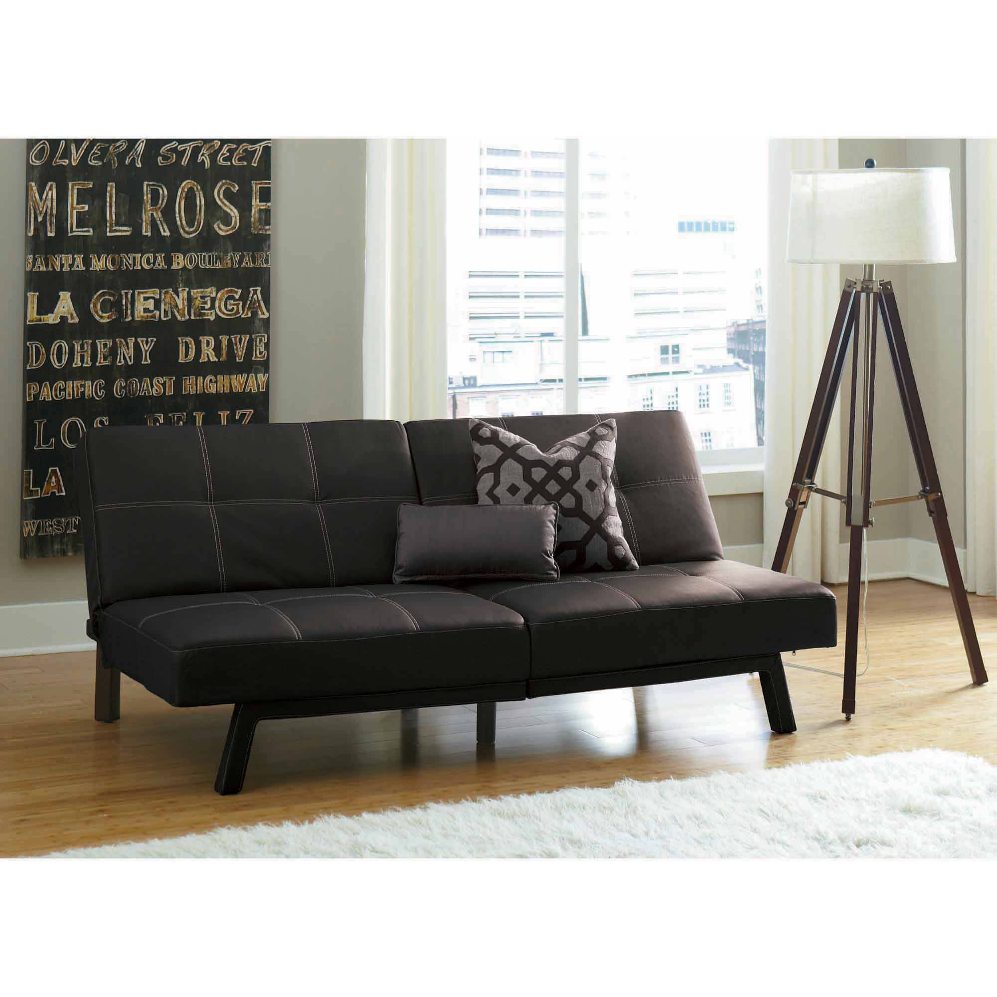 Delaney Living Room Furniture Collection Walmart within Walmart Living Room Sets