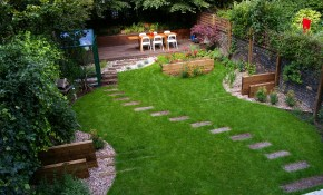 Design Backyard Landscaping Ideas Glamorous Backyard Ideas Hill within 13 Awesome Concepts of How to Makeover Landscaping Ideas For A Hill In Backyard