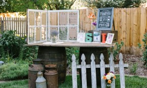 Diy Backyard Bbq Wedding Reception Our Wedding Diy Wedding in 12 Awesome Designs of How to Build DIY Backyard Wedding Decorations