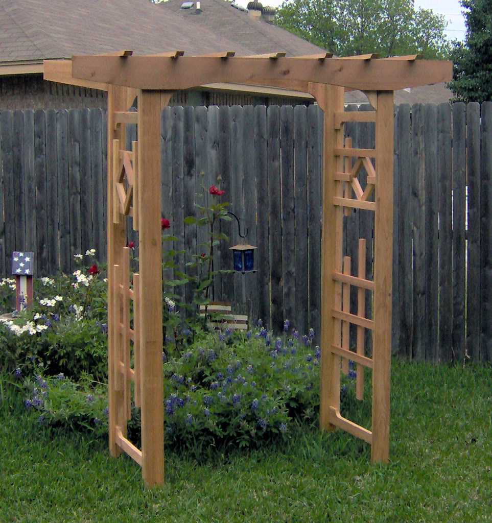 Diy Garden Arbors Outdoor Decorations Best Ideas Garden Arbors in 11 Some of the Coolest Tricks of How to Makeover Backyard Arbor Ideas
