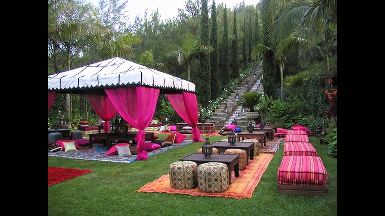 Fascinating Outdoor Birthday Party Decorations Ideas within 12 Smart Ways How to Makeover Decorating Backyard For Birthday Party