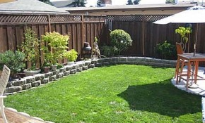 Garden With Style Garden Ideasprojects In 2019 Small Backyard regarding 13 Awesome Concepts of How to Make Simple Patio Ideas For Small Backyards