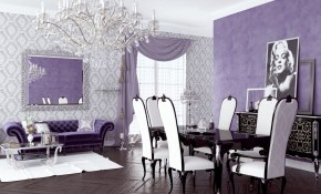 Good Purple Living Room At Purple Purple And Grey Living Room Ideas intended for 12 Clever Ways How to Upgrade Purple Living Room Set