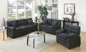 Hayleigh 3 Piece Living Room Set for 14 Awesome Ideas How to Make Very Cheap Living Room Sets