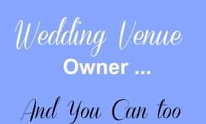 How To Start And Run A Wedding Venue In Your Own Backyard In 2019 inside Backyard Business Ideas