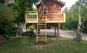 Ideas Inspiring Treehouse Ideas For Creative And Unique Home Design with 12 Smart Ideas How to Make Tree Ideas For Backyard