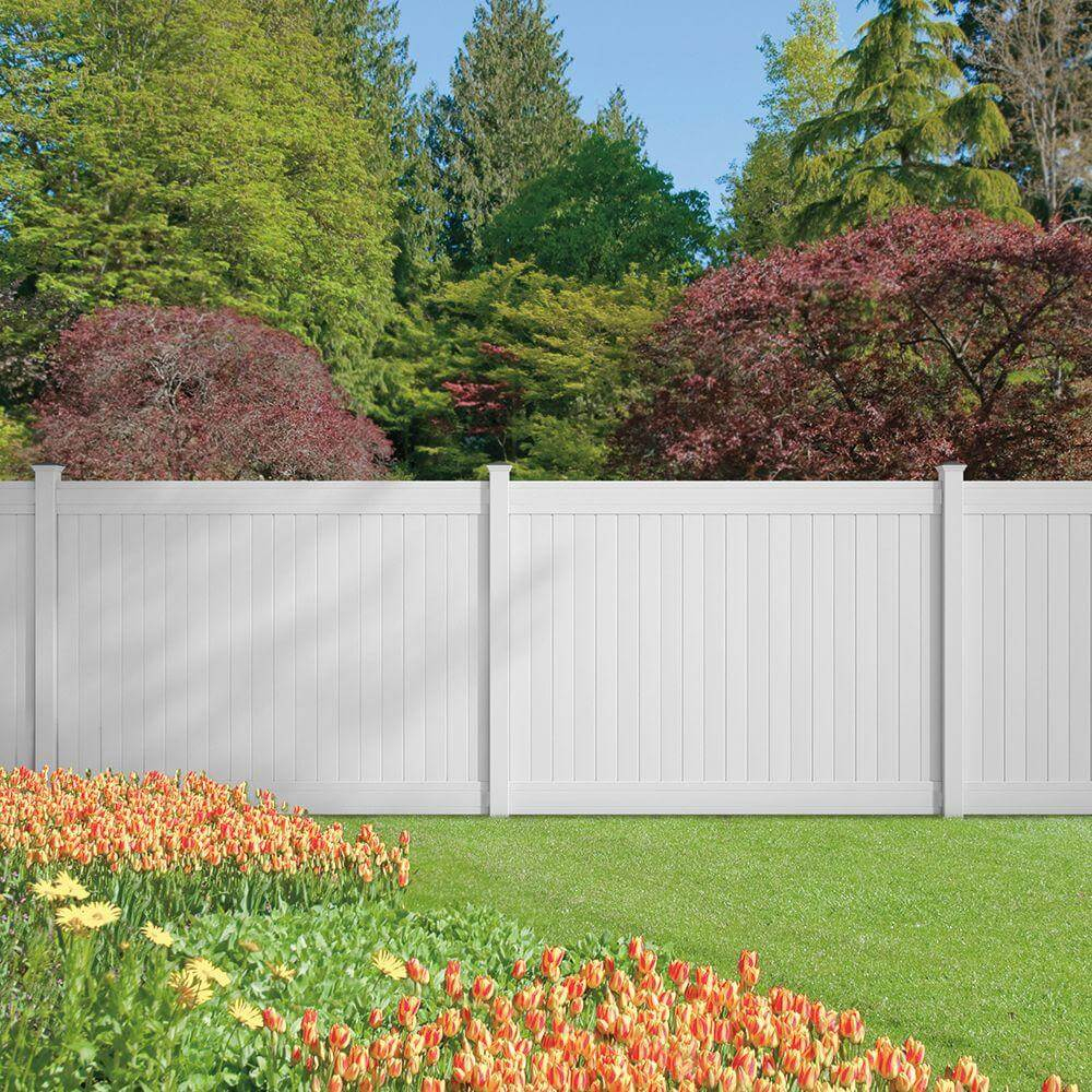 Impeccable Privacy Fence Ideas For Backyard Jay Fencing inside Backyard Privacy Fence Ideas